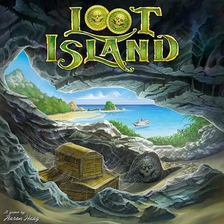 Loot Island opakowanie zbiorcze 6 szt