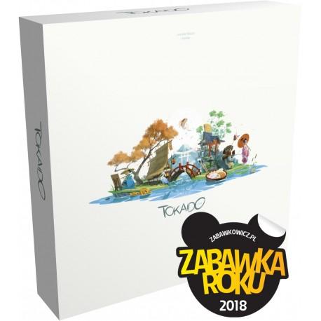 Tokaido - edycja jubileuszowa