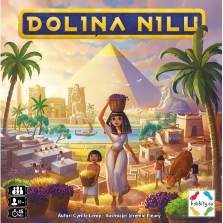 Dolina Nilu opakowanie zbiorcze 48 szt