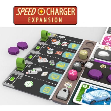 Kanban EV: Speed Charger