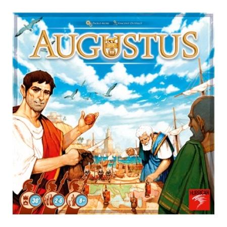 Augustus opakowanie zbiorcze 6 sztuk