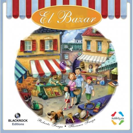 El Bazar opakowanie zbiorcze 12szt