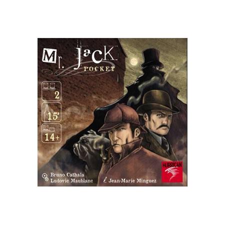 Mr. Jack pocket opakowanie zbiorcze 28 sztuk