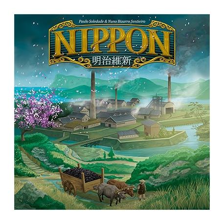 Nippon opakowanie zbiorcze 6 sztuk