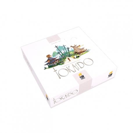 Tokaido Accesory Pack - opakowanie zbiorcze 24 sztuki