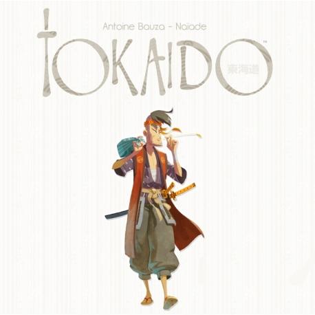 Tokaido Deluxe - opakowanie zbiorcze 24 sztuki