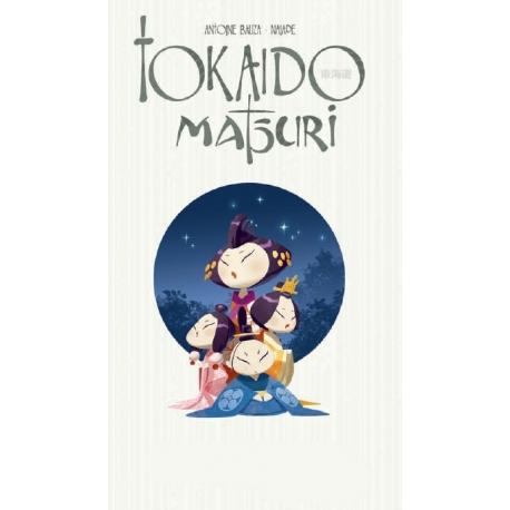Tokaido: Matsuri opakowanie zbiorcze 24 sztuki