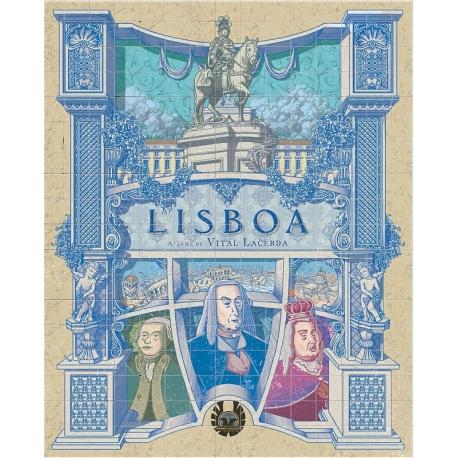 Lisboa edycja podstawowa